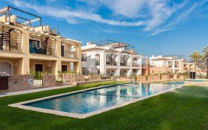 Недвижимость в сан педро испания
